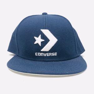 Converse Cons Star Chevron Snapback Hat A180836